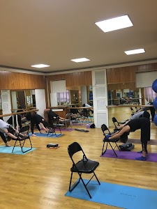 Jf Yoga Iyengar