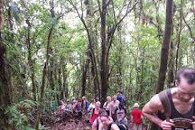 Red Lava Tourist Service Center, La Fortuna de San Carlos, Costa Rica
