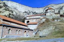 Shio-Mgvime Monastery, Mtskheta, Georgia