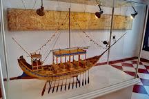 The Santozeum Museum, Fira, Greece