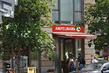 AMPELMANN Shop am Gendarmenmarkt, Berlin, Germany