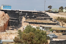 Old Timers Mine, Coober Pedy, Australia