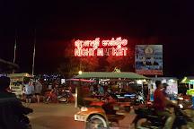Siem Reap Art Center Market, Siem Reap, Cambodia