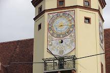 Old City Hall, Leipzig, Germany