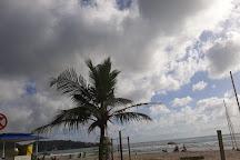Itapema Beach, Itapema, Brazil