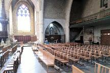 Collegiale Saint-Etienne, Capestang, France