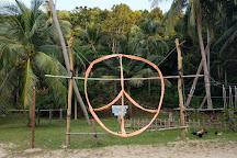 One Pen Adventure Park, Ko Pha Ngan, Thailand