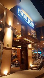 Pancho Fierro Café Ica 2