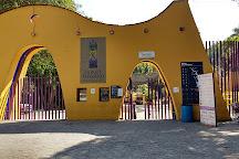 Parque Ecologico Chapultepec, Cuernavaca, Mexico