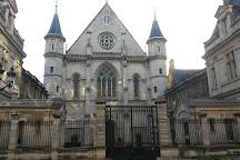 Prieure Saint Martin des Champs, Paris, France