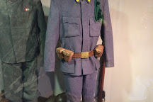 Museo Della Guerra Bianca Di Vermiglio, Vermiglio, Italy