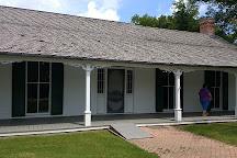 Drennan-Scott Historic Site, Van Buren, United States