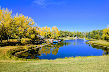 Great Chief Park, Red Deer, Canada
