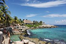 Xcaret, Playa del Carmen, Mexico