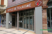 Visit Office De Tourisme De Rodez Agglomeration On Your Trip To Rodez