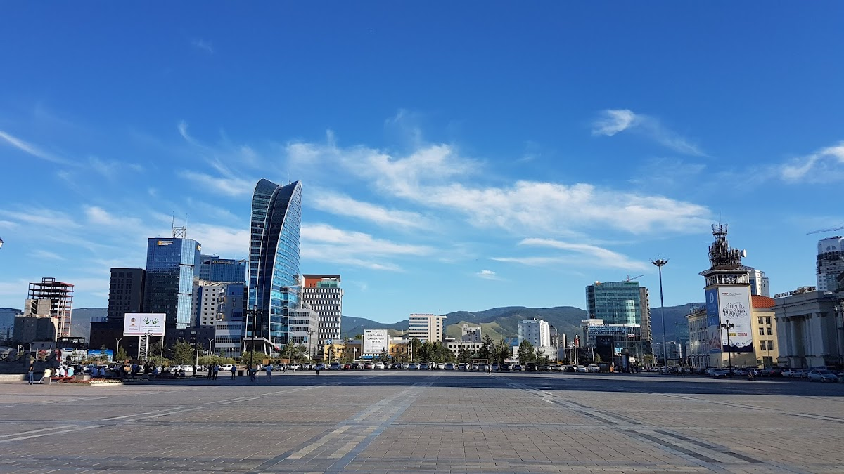 Ulaanbaatar, Mongolia - Detailed climate information and ... |Ulaanbaatar Climate
