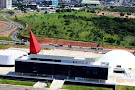Oscar Niemeyer Cultural Center