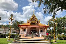 Wat Mongkolrata Temple, Tampa, United States