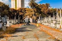 Cemiterio da Soledade, Belem, Brazil