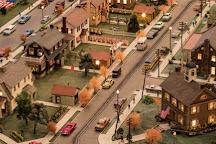 Roadside America, Shartlesville, United States