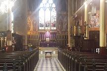 Christ Church St Laurence, Sydney, Australia
