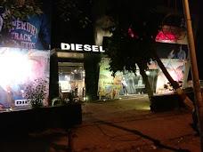 Diesel Fashion India Reliance Pvt Ltd mumbai