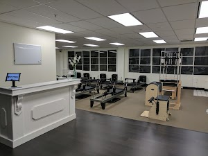 Dynamic Pilates Sydney CBD