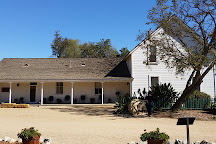 Strathearn Historical Park & Museum, Simi Valley, United States