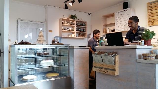 Lighthouse Coffee & Kitchen