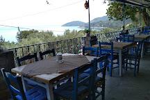 Psili Ammos Beach, Marathokampos, Greece