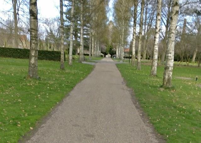 Bispebjerg Kirkegård (Frederiksborgvej)