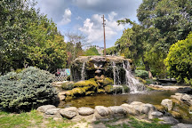 Katerini Municipal Park, Katerini, Greece