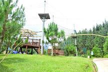 Dahilayan Adventure Park, Valencia City, Philippines