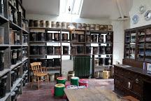 Gladstone Pottery Museum, Longton, United Kingdom