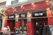Hide Pub / Club, Paris, France