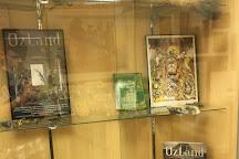 All Things Oz Museum, Chittenango, United States