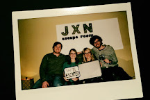 JXN Escape Room, Jackson, United States
