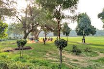 Paliwal Park, Agra, India