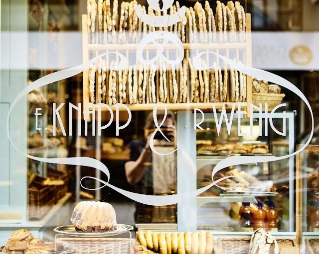 Bäckerei E. Knapp & R. Wenig