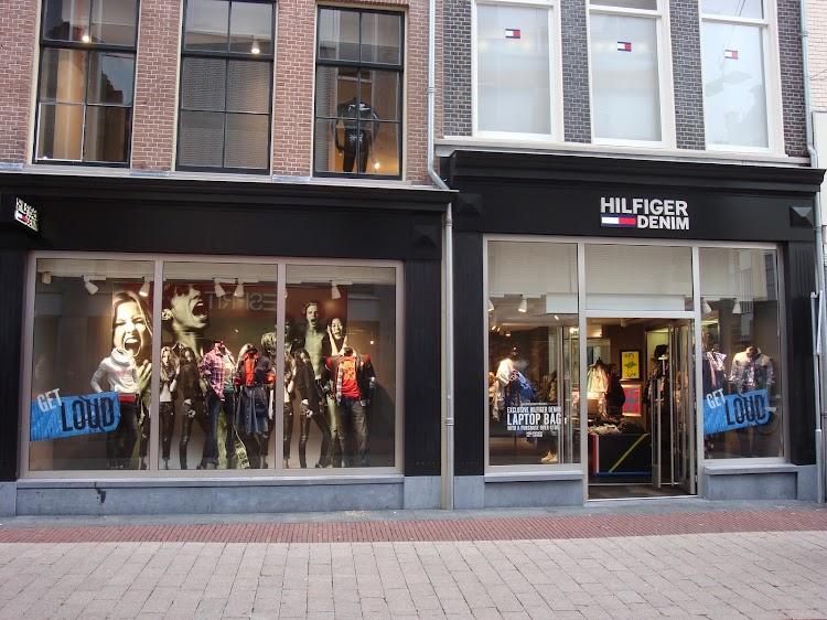 Hilfiger Denim Store Arnhem