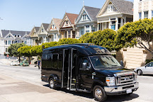 Green Guide Tours, San Francisco, United States