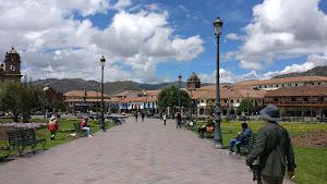 KUNA Plaza de Armas 8