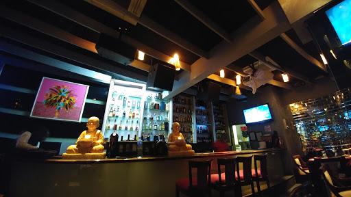 Restaurante Andy's Broadway Bar