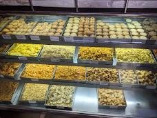 Alfa Bakery mumbai