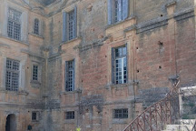 chateau de lanquais, Lanquais, France
