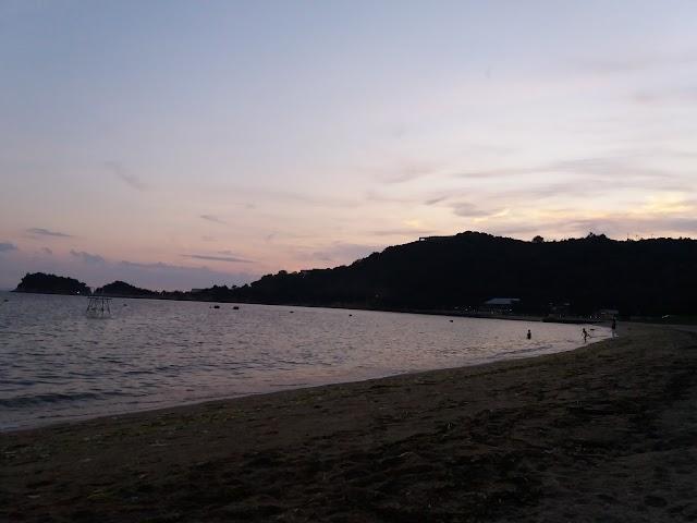 Gotanji Bathing Beach