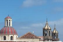 Centro de visitantes Telesforo Bravo, La Orotava, Spain