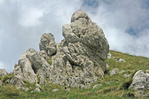 Kom Vasojevicki, Andrijevica, Montenegro