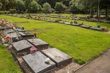 Mill Lane Cemetery manchester
