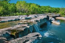 McKinney Falls State Park, Austin, United States
